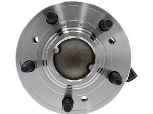DORMAN OE SOLUTIONS 951-833 Wheel Hub Brg Assy