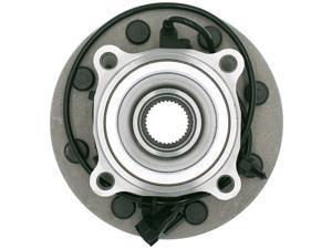 DORMAN OE SOLUTIONS 951-834 Wheel Hub Brg Assy