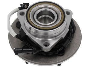 DORMAN OE SOLUTIONS 951-829 Wheel Hub Brg Assy