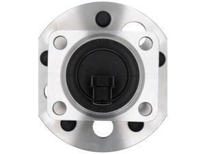 DORMAN OE SOLUTIONS 951-830 Wheel Hub Brg Assy