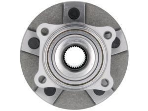 DORMAN OE SOLUTIONS 951-840 Wheel Hub Brg Assy