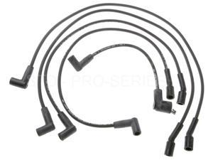 STANDARD MOTOR PRODUCTS 27411 Spark Plug Wire Set