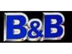 B&B MANUFACTURING S4-28335 Spark Plug Wire Set
