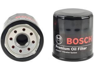BOSCH 3300 Oil Filter