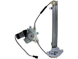 VDO WL44121 Power Window Motor