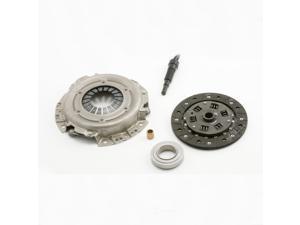 LUK AUTOMOTIVE SYSTEMS 06-016 Clutch Set
