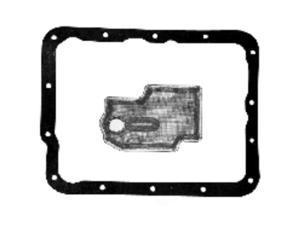 PARTS MASTER/GKI 88926 Auto Trans Filter Kit