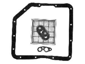 PARTS MASTER/GKI 88878 Auto Trans Filter Kit