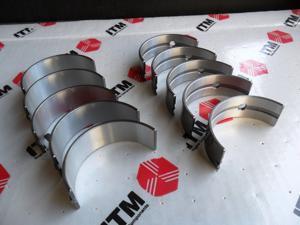 ITM 5M9364-010 Engine Crankshaft Main Bearing Set