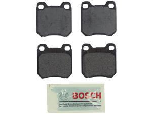 BOSCH BRAKE BE811 Disc Brake Pad Set
