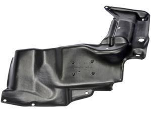 DORMAN OE SOLUTIONS 926-316 Splash Shield LH