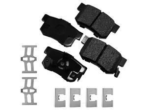 AKEBONO ACT1086A Disc Brake Pad Kit
