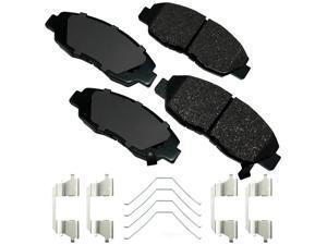 AKEBONO ACT465B Disc Brake Pad Kit