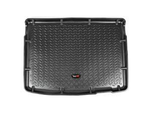Rugged Ridge 12975.49 Cargo Liner Fits 18 Wrangler (JL)