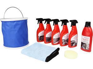 Maxkin Deluxe Exterior Care Kit