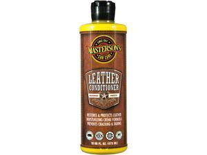 Masterson's - Leather Conditioner 16 oz - MCC_116_16 - Made in America