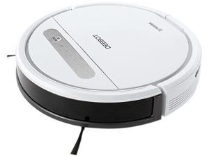 Ecovacs DD4G DEEBOT OZMO 610 Robotic Vacuum and Mop Cleaner, White