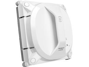 Ecovacs WINBOTX Robotics - WINBOT X Robot Window Cleaner - White
