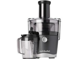 NutriBullet 800W Juicer, Gray NBJ50100