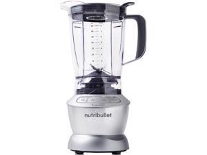 NutriBullet NBF40400 Blender Includes 64 oz Pitcher and Tamper