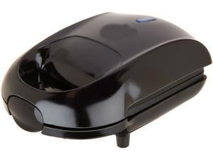 Dash K45920 Series Hot Pocket Sandwich Maker, Black