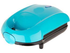Dash K45920 Blue Blue Series Hot Pocket Sandwich Maker, Blue