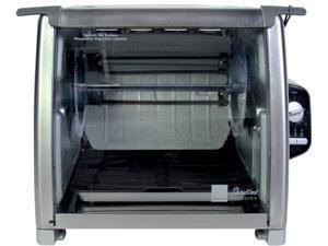 Ronco 5500 Series Rotisserie Oven, Stainless Steel ST5500SSGEN