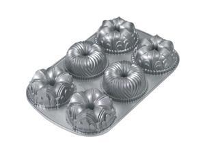 Nordic Ware Garland Mini Bundt Pan