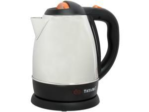 Tayama BM-101 Stainless Steel Electric Cordless 1.5 Liter Stainless Steel Kettle
