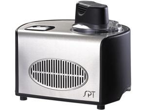Sunpentown KI-15 Ice Cream Maker (1.5Qts.)