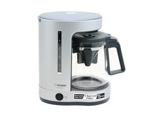 ZOJIRUSHI EC-DAC50 5 cup ZUTTO Coffee Maker