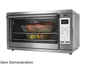 Oster Extra Large Digital Countertop Oven - TSSTTVDGXL