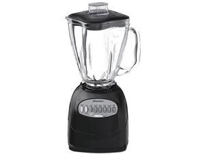 "Oster OSR6684 Simple Blend 200 Blender, 12-Speed, 6-Cup, 10.50"" x 7.20"" x 12.80"""