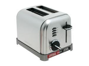 Cuisinart CPT-160 2-Slice Metal Classic Toaster