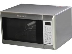 Cuisinart 1000 Watts Convection Microwave Oven And Grill CMW-200 Stainless Steel