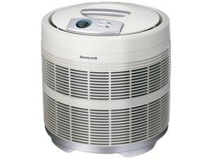 Honeywell 50250S True HEPA Air Purifier, White