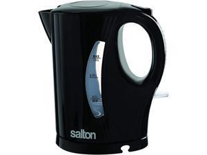 SALTON JK1641B Black 1L Cordless Kettle