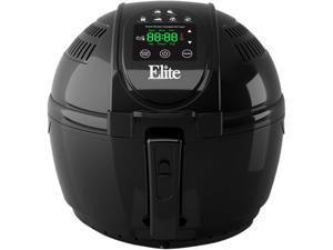 Elite EAF-1506D 3.5Qt Digital Air Fryer