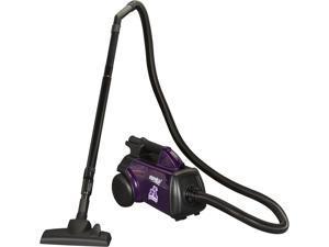 EUREKA 3684F Mighty MitePet Lover Canister Vacuum Purple