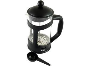 MR. COFFEE 92303.02 Brivio Coffee Press, 28 oz.