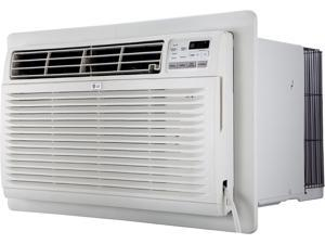 LG LT1036CER 9,500/9,800 BTU 230V Through-the-Wall Air Conditioner with Remote Control