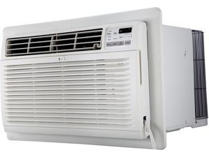 LG LT1236CER 11,500/11,800 BTU 230V Through-the-Wall Air Conditioner with Remote Control