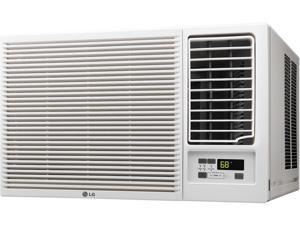 Lg electronics air conditioners newegg lg lw8016hr 7500 btu 115v window mounted air conditioner with fandeluxe Image collections