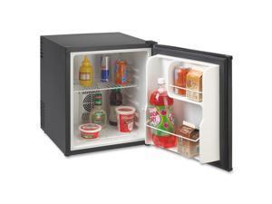 Avanti SHP1701B 1.7 cu. ft. Superconductor Mini Refrigerator, Black