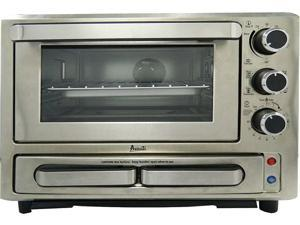 Avanti Convection / Pizza Oven, Stainless Steel PPO84X3S-IS