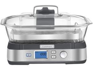 Cuisinart STM-1000C CookFresh Digital Glass Steamer