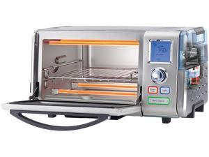 Cuisinart CSO-300NC Stainless Steel Combo Steam + Convection Oven