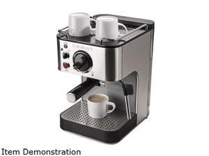 Cuisinart EM-100NC Espresso Maker