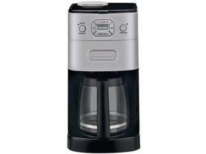 Cuisinart DGB-625EC Automatic Grind & Brew 12-Cup Coffeemaker