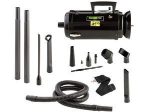 DataVac 117-117780 Pro Series Toner Vac & Micro Cleaning Tools (MDV-2TAV) Black